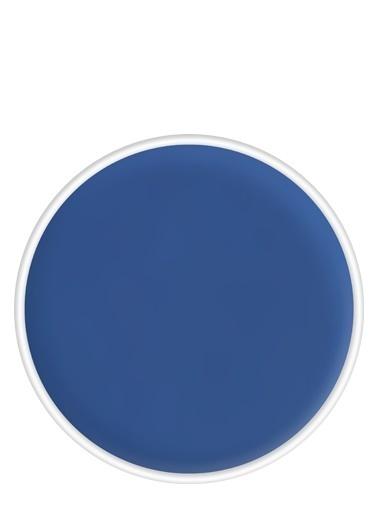 Kryolan Aquacolor Refill Mavi